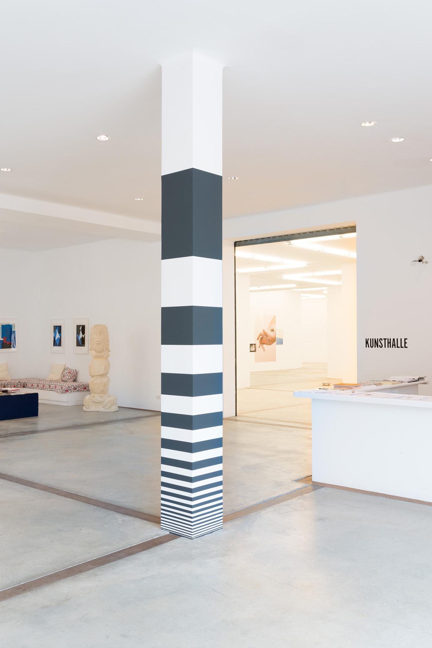 eddy pillar, 2019